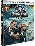 Jurassic World Falling Kingd [Blu-ray]