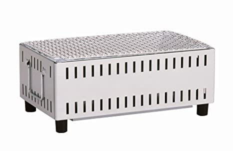 Vida Verde (verde vida) compacto de mesa carbón estufa uc-350si