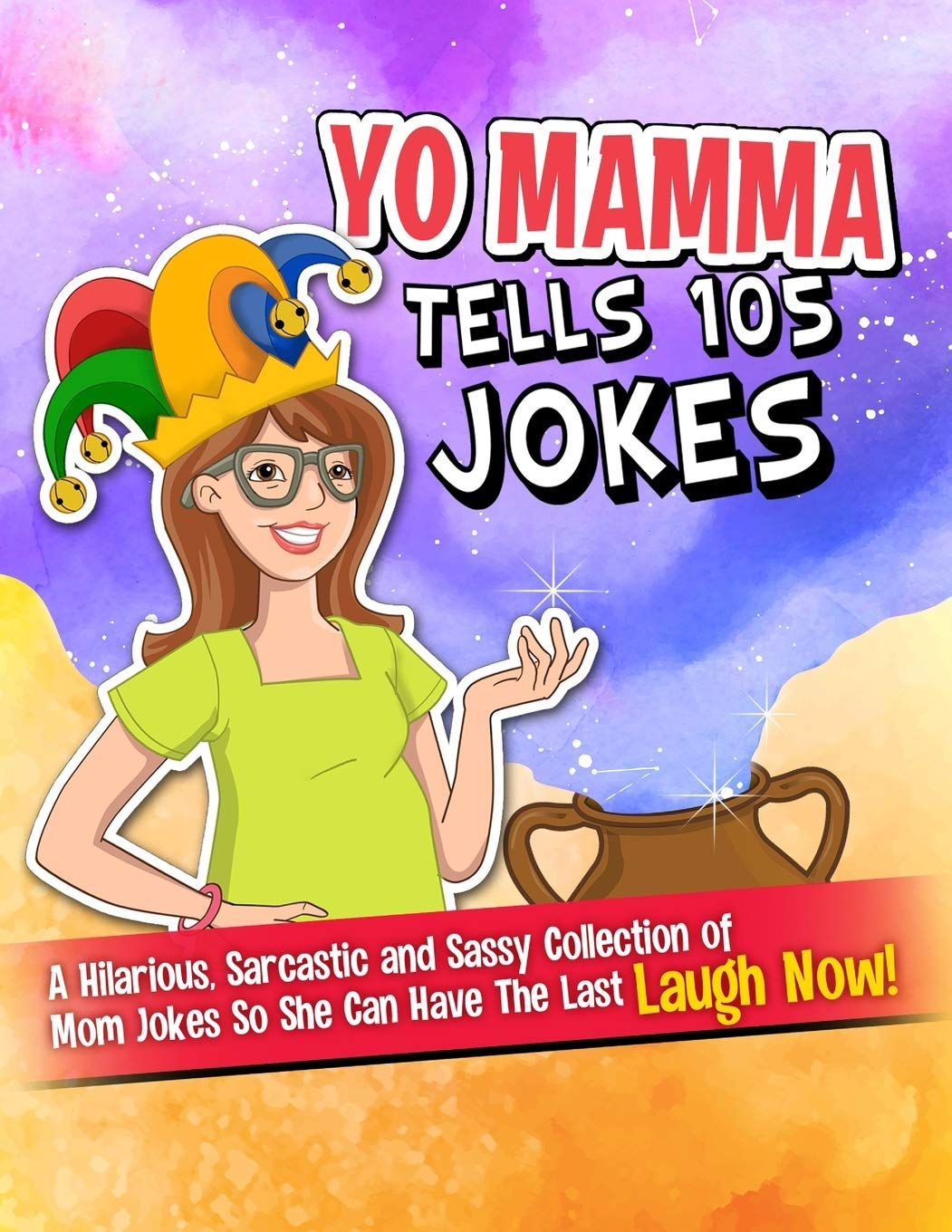 Mom Jokes For Adults