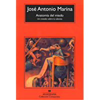 Anatomía del miedo (Argumentos nº 355) (Spanish Edition)