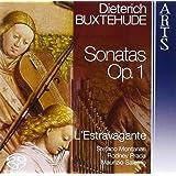 Sonatas Op.1/l'Estravagante