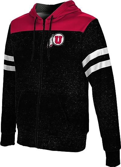 Gameday ProSphere University of Utah Mens Full Zip Hoodie