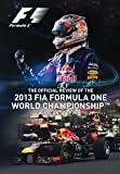 F1 2013 Official Review