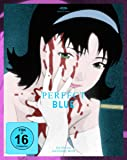 Perfect Blue (Special Edition) Blu-ray (FSK 16 Jahre)