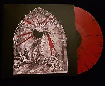 Nexion - Nexion - Nexion Red w/ Black Splatter Limited Edition Vinyl