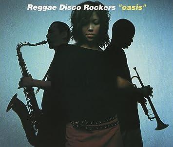 Amazon | oasis | Reggae Disco ...