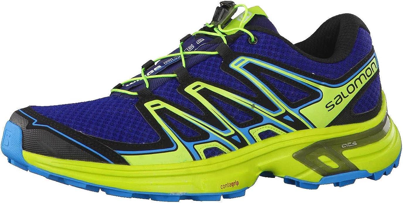 SALOMON Wings Flyte 2, Calzado de Trail Running para Hombre: Amazon.es: Zapatos y complementos