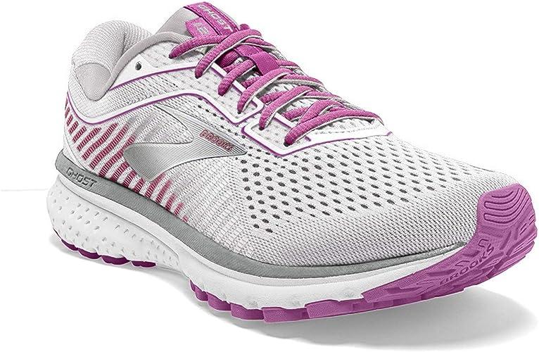 Brooks Ghost 12, Zapatillas de Running para Mujer: Amazon.es: Deportes y aire libre