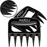 Pulled Pork Claws & Meat Shredder - BBQ Grill Tools and Smoking Accessories for Carving, Handling, Lifting