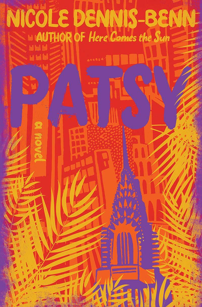ویکالا · خرید  اصل اورجینال · خرید از آمازون · Patsy: A Novel wekala · ویکالا