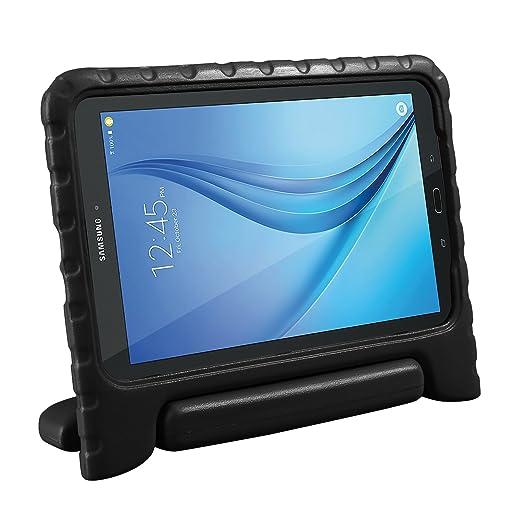 13 opinioni per NEWSTYLE Samsung Tab E 9.6 Case- Custodia Protettiva Antiurto con Supporto per