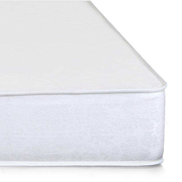 Serenia Sleep 8 inch RV Memory Foam Mattress