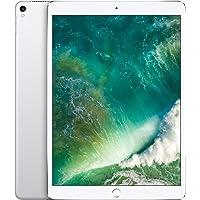 "Apple iPad Pro con WiFi + Celular 64GB, 10.5"", Plateado, 26.7 cm"