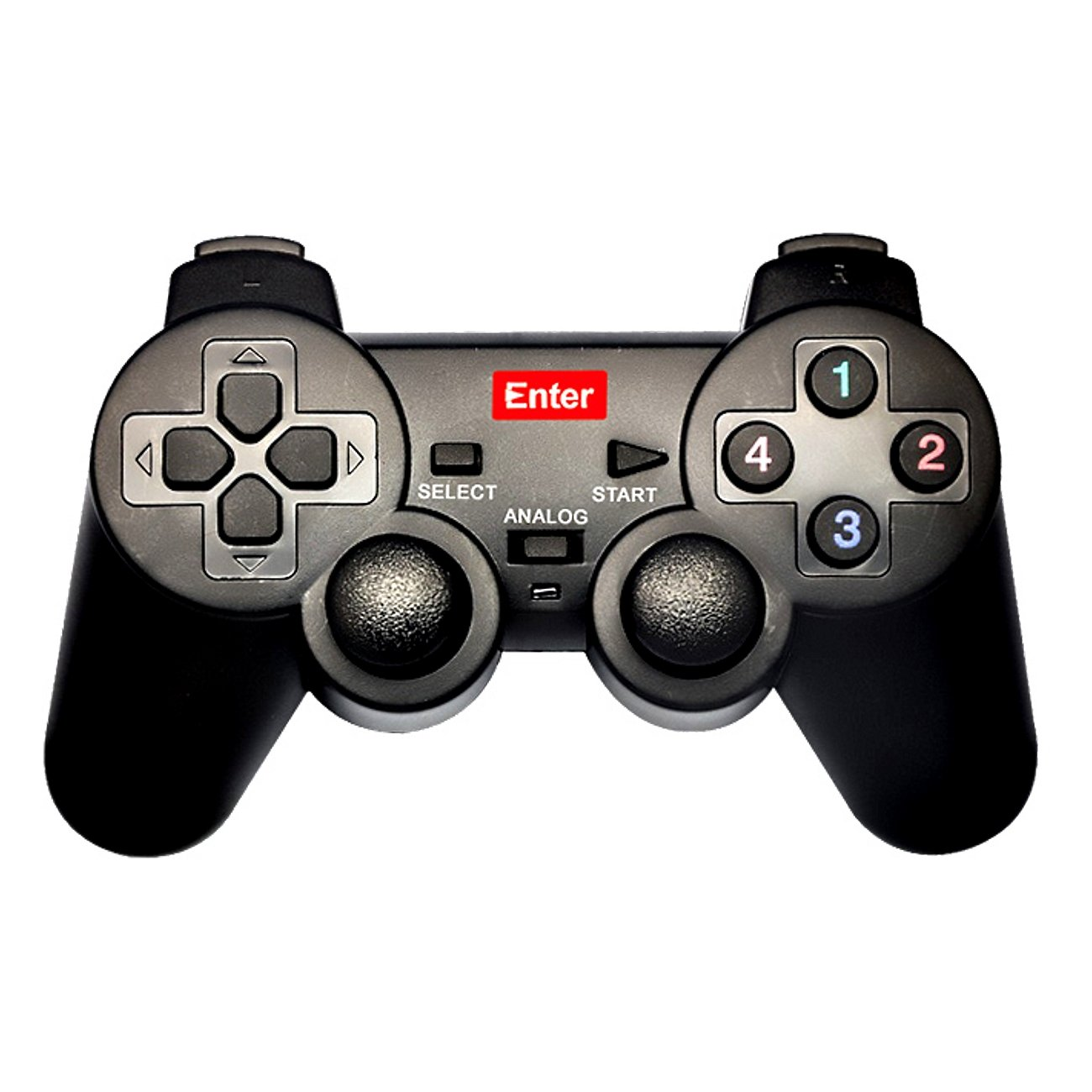 Amazon.in: Buy Enter USB Game pad with Vibration E-GPV Online at Low Prices in India | Enter Reviews & Ratings