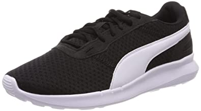 1b6ddeca Puma Kids' St Activate Jr Low-Top Sneakers: Amazon.co.uk: Shoes & Bags