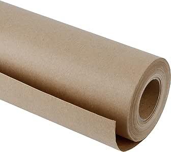 Mural Paper Roll 36 x60 Brown #1836132