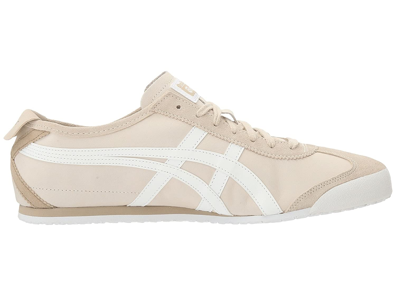 Onitsuka Tiger Mexico 66 Fashion Sneaker B01K36TNAI 10.5 M US Women / 9 M US Men|Birch/White