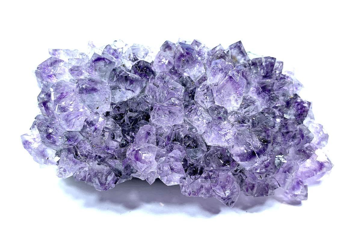 Amethyst (February) [Stress], Healing Crystal (RSA595) UKGE