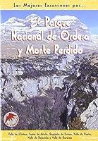 El Parque Nacional De Ordesa Y Monte Perdido (Las