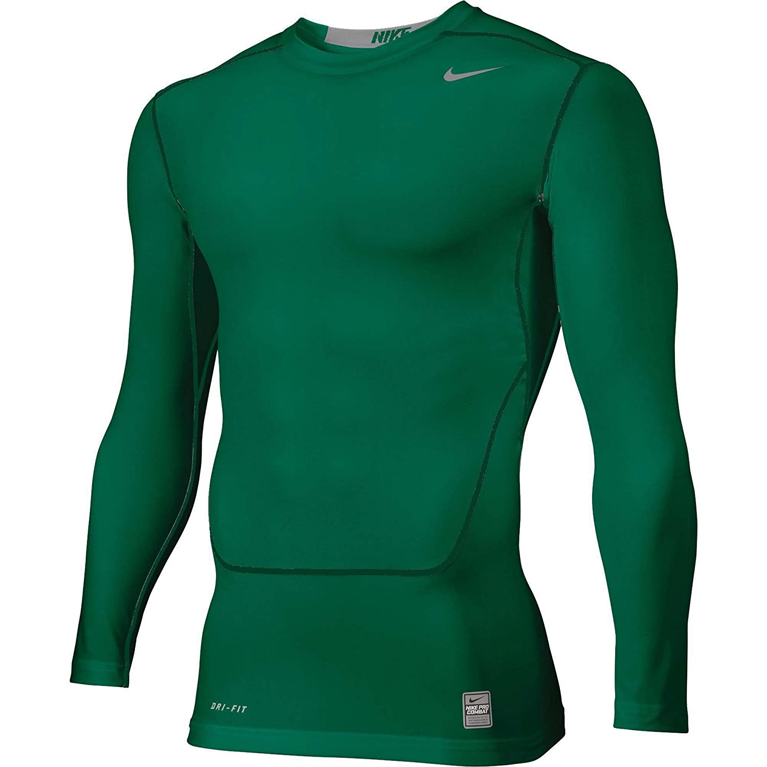 7516eae4 Nike Mens Pro Core Fitted Long Sleeve T Shirt – EDGE Engineering and ...