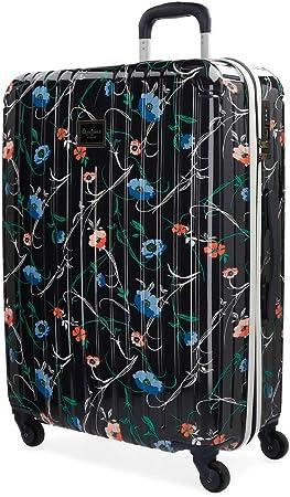 Maleta mediana Pepe Jeans Pasqui rígida 67cm: Amazon.es: Equipaje