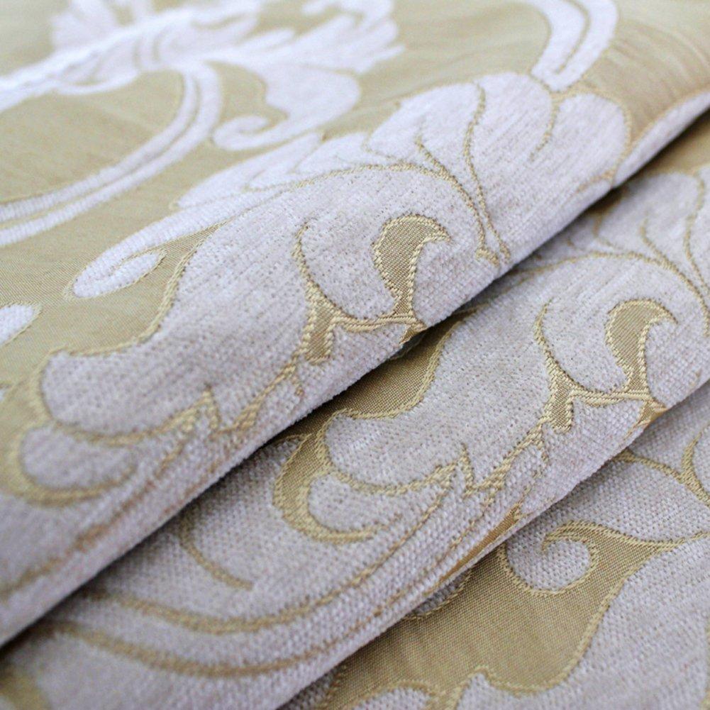 una marca di lusso WXYJYJYJY Cuscini Cuscini Cuscini Divano Stile Europeo Asciugamano Generale Divano Quattro Stagioni Cuscino-D 120x200cm(47x79inch)  classico senza tempo