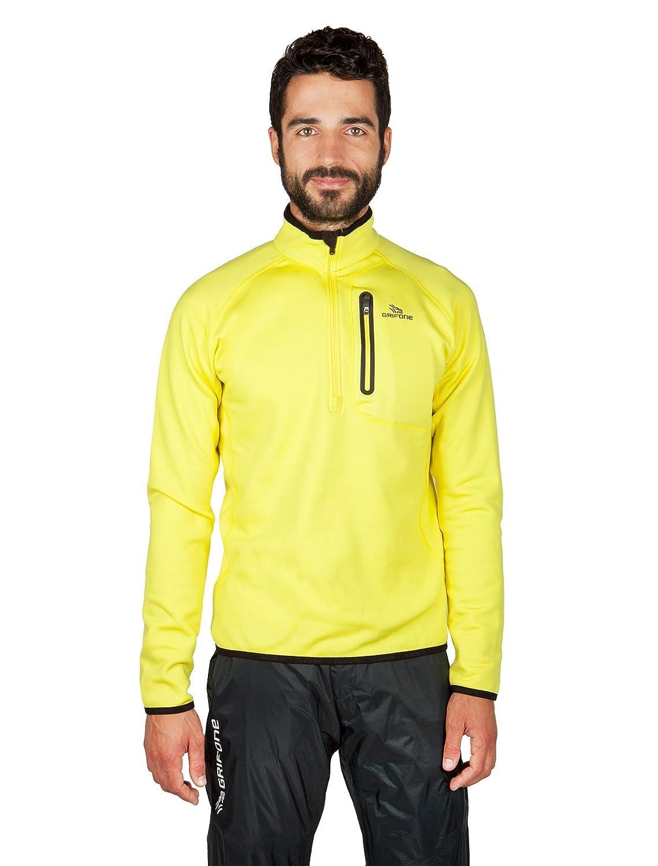 Grifone Shafat - Chaqueta para hombre, color amarillo, talla L: Amazon.es: Deportes y aire libre