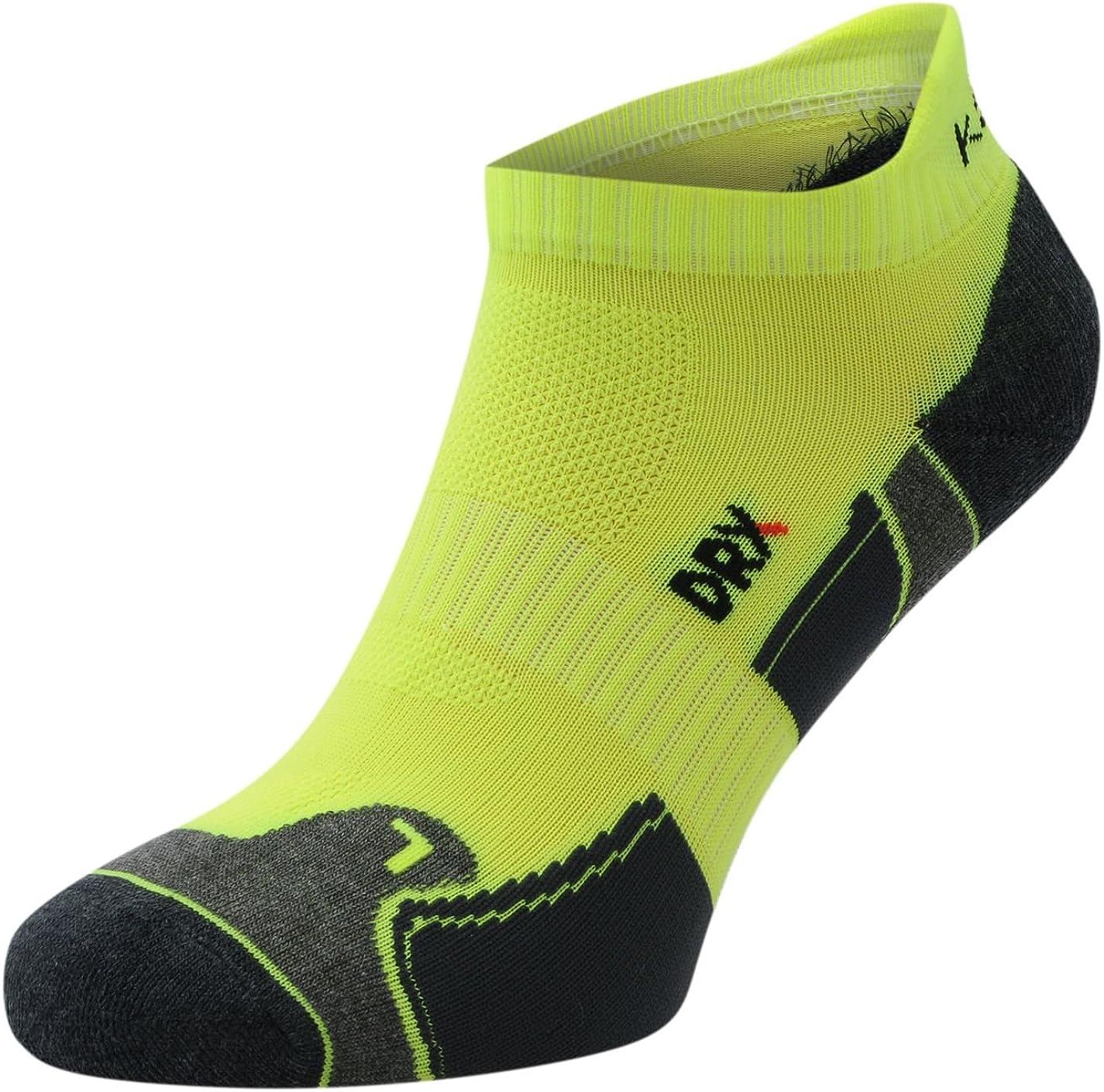 Karrimor Mens 2 Pack Running Socks