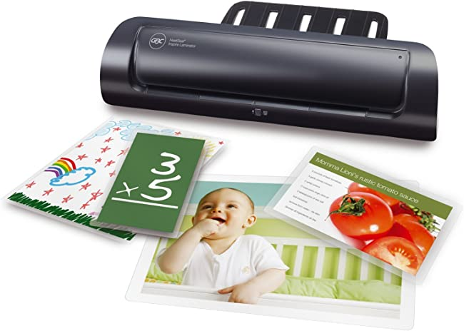 Swingline Inspire - Good Cheap Laminator For Foiling