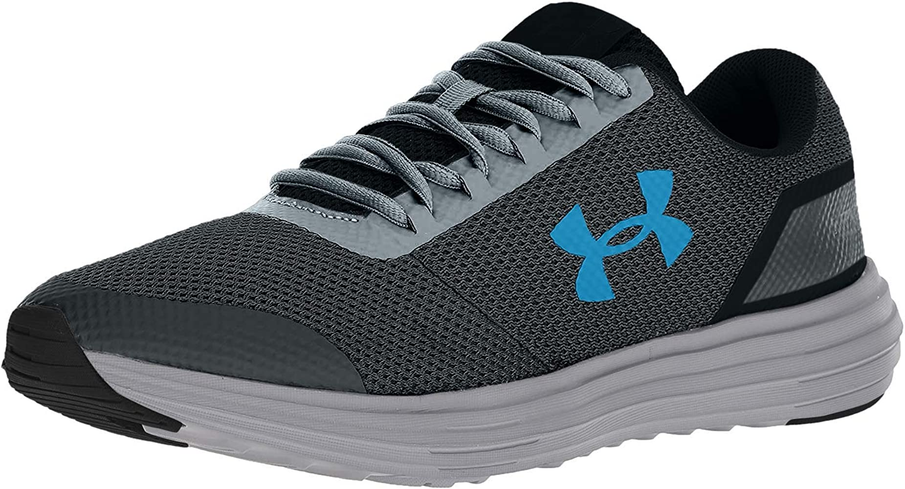 Under Armour Mens Surge Running Shoe: Amazon.es: Zapatos y ...