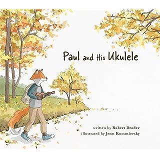 Paul and His Ukulele