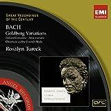 Goldberg Variations Italian Concert Arie Variata