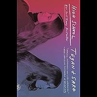 High School book cover