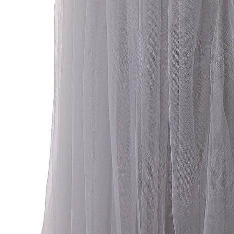 MagiDeal Vestido para Mujer Embarazada Gris Ropa Baby Shower Cumpleaños Playa Boda Fotografía: Amazon.es: Ropa y accesorios