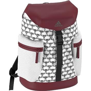 Dos Adidas Bp7817 Mixte Sports À Enfant Sac Et Blanc qrtHfwr