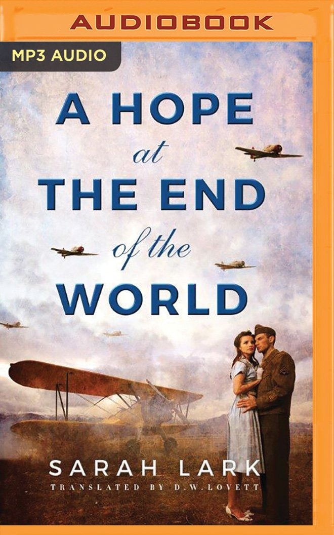A Hope at the End of the World ebook