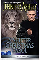 A Shifter Christmas Carol (Shifters Unbound) Paperback