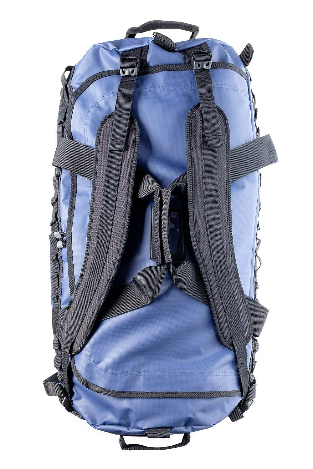 TYTN Duffel Bag 90L for Expeditions, Travel & Sport by TYTN