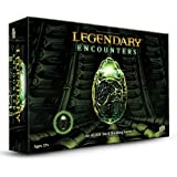 Legendary Encounters: An Alien Deck Building Game