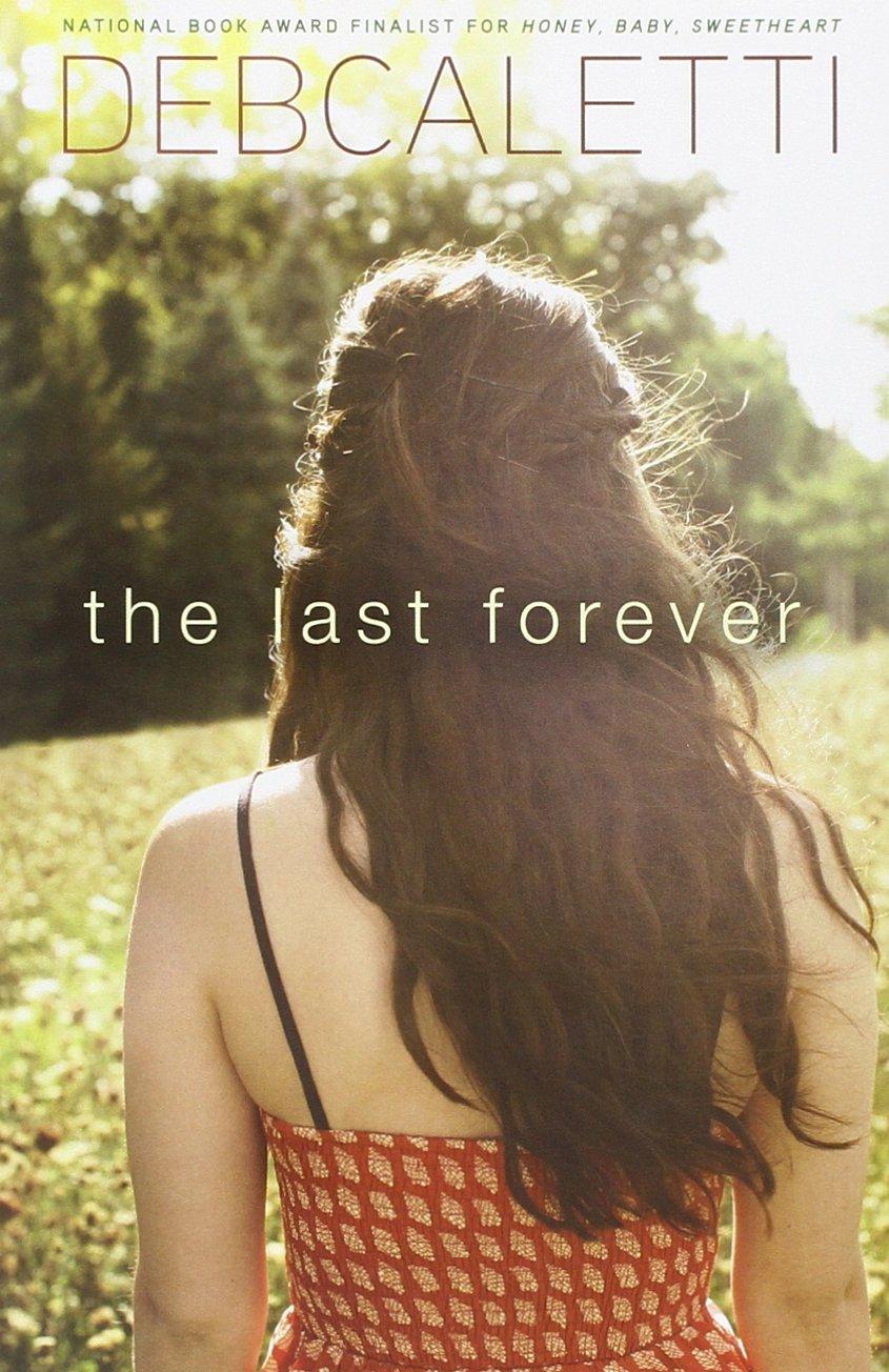 The Last Forever pdf epub