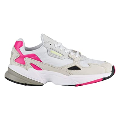 pretty nice b7cc1 d2b6f Amazon.com   adidas Falcon W Womens Cm8537   Fashion Sneakers