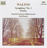 Walton Sinfonie 1 Daniel