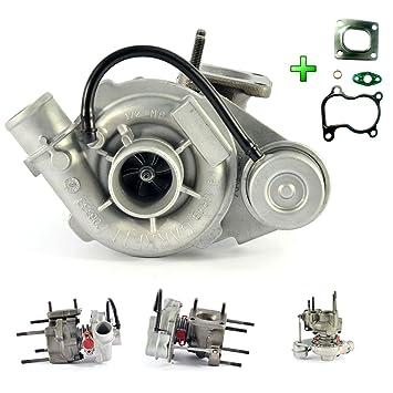 turboloader Fiat Bravo Brava marea 1.9 Idi 77 kW 105PS m724mt19t re13b 701370: Amazon.es: Coche y moto