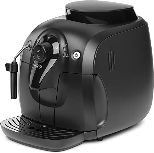 Gaggia Besana RI8081 - Cafetera automática para espresso y ...