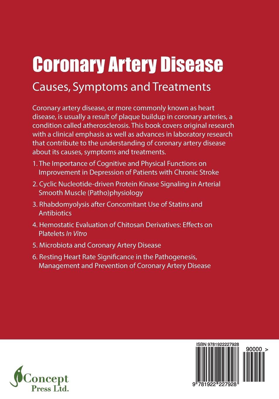 cardiovascular disease causes