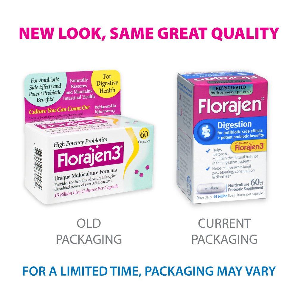 Florajen3 Reviews pics
