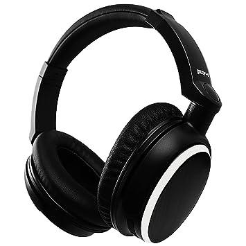 Groov-e Ultra auriculares inalámbricos con sonido potente: Amazon.es: Electrónica