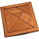 Classroom Set 210 Pieces Learning Advantage CTU7713 Educational Geometric Shapes Grades K-5 Tangrams