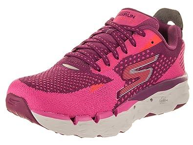Skechers Womens Go Run Ultra R