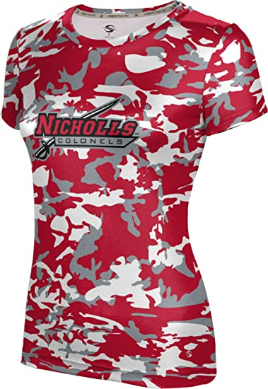 best service 94f2b 4b2af Amazon.com: ProSphere Nicholls State University Girls' T ...